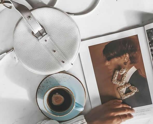 5 Raisons d'acheter un sac à main en cuir véritable